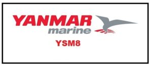 moteur yanmar ysm8