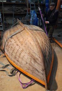 barque valeriquais