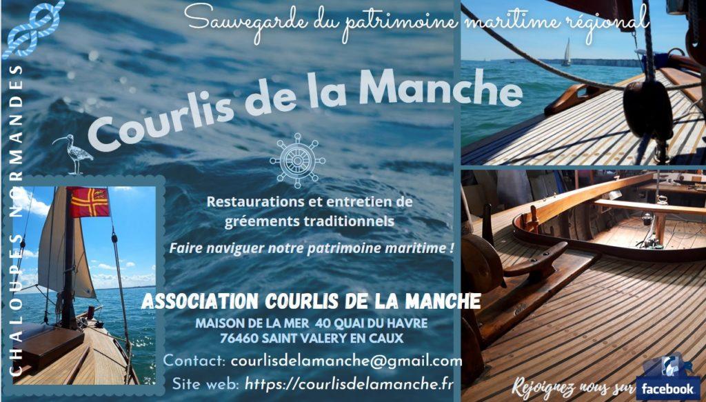 Association patrimoine maritime